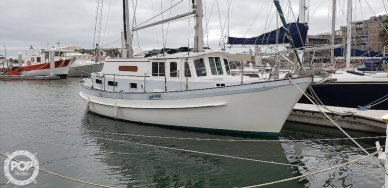 Fales Navigator 38T, 38, for sale