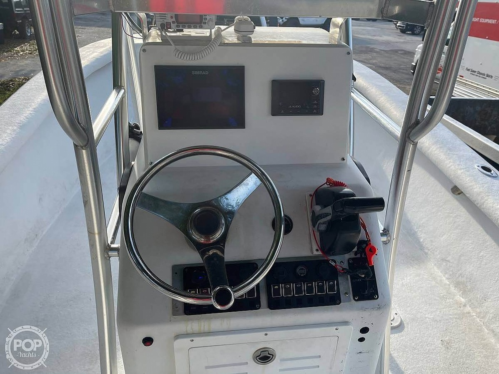 1988 Offshore boat for sale, model of the boat is 23 & Image # 3 of 40