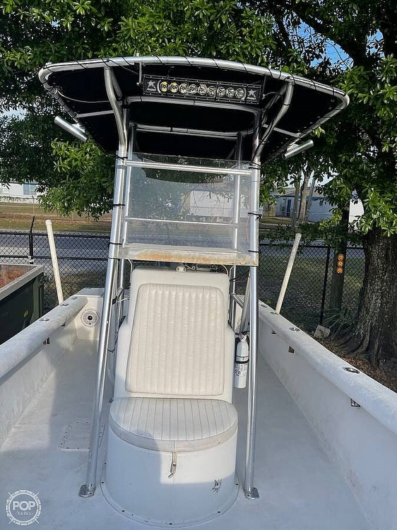 1988 Offshore boat for sale, model of the boat is 23 & Image # 4 of 40