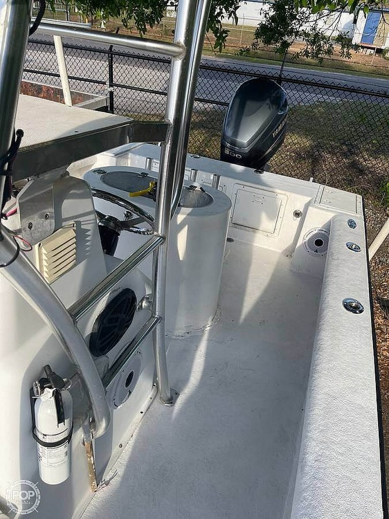 1988 Offshore boat for sale, model of the boat is 23 & Image # 6 of 40