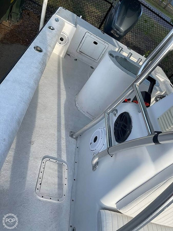 1988 Offshore boat for sale, model of the boat is 23 & Image # 7 of 40