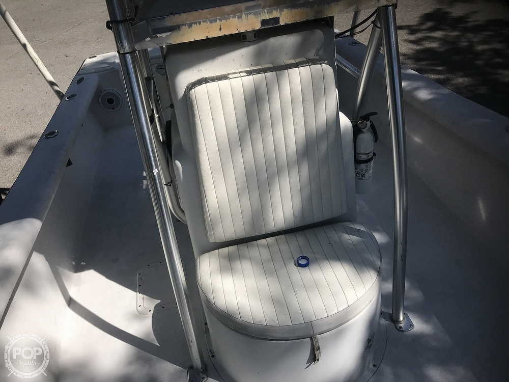 1988 Offshore boat for sale, model of the boat is 23 & Image # 33 of 40