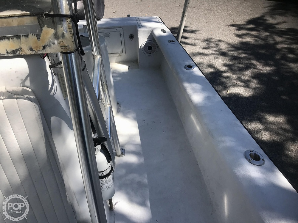 1988 Offshore boat for sale, model of the boat is 23 & Image # 36 of 40