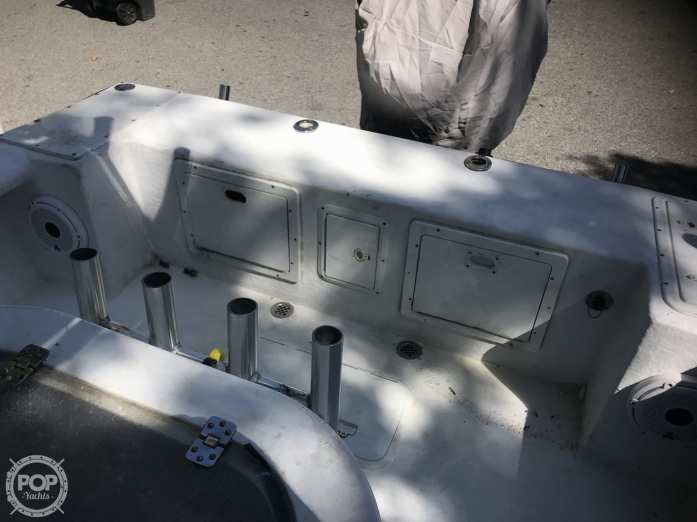 1988 Offshore boat for sale, model of the boat is 23 & Image # 40 of 40