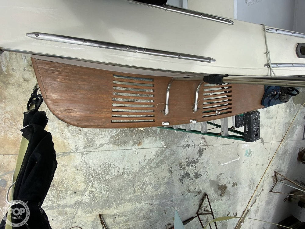 1980 Sisu boat for sale, model of the boat is Heritage 30 & Image # 14 of 40
