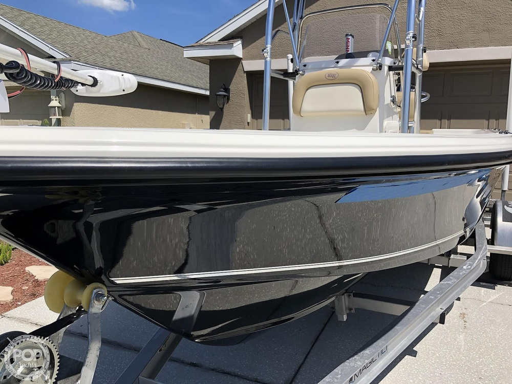 2018 Key West boat for sale, model of the boat is 176 Bay Reef & Image # 17 of 40