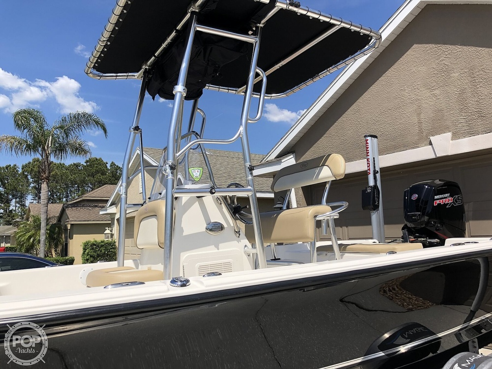 2018 Key West boat for sale, model of the boat is 176 Bay Reef & Image # 19 of 40