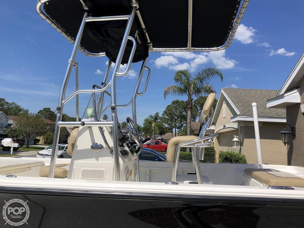 2018 Key West boat for sale, model of the boat is 176 Bay Reef & Image # 20 of 40