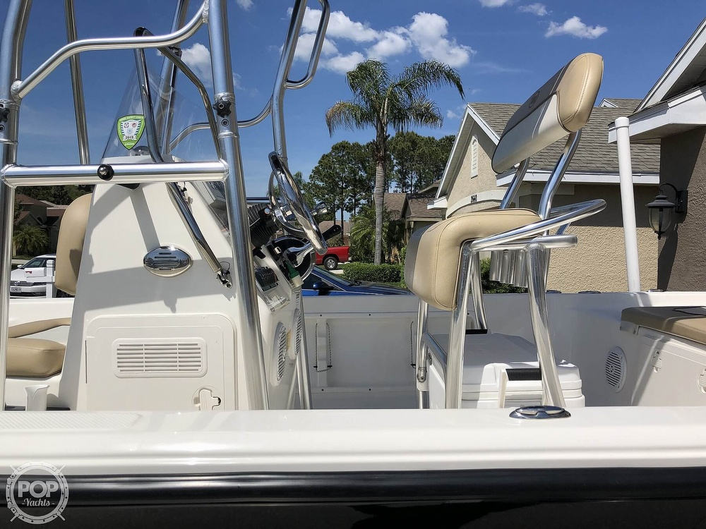 2018 Key West boat for sale, model of the boat is 176 Bay Reef & Image # 21 of 40