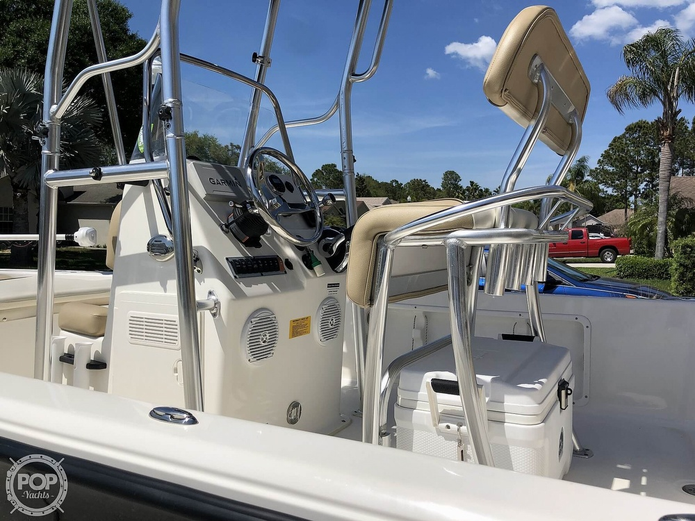 2018 Key West boat for sale, model of the boat is 176 Bay Reef & Image # 22 of 40