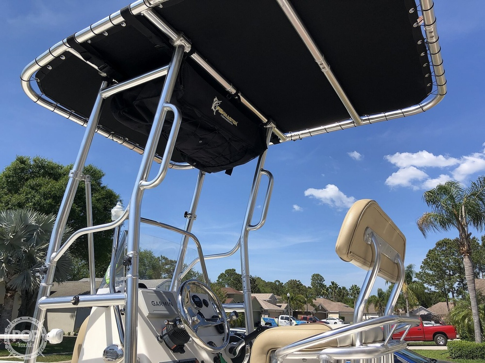 2018 Key West boat for sale, model of the boat is 176 Bay Reef & Image # 23 of 40