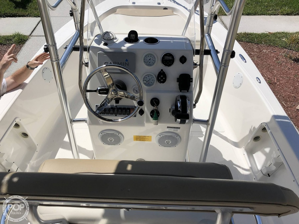2018 Key West boat for sale, model of the boat is 176 Bay Reef & Image # 5 of 40