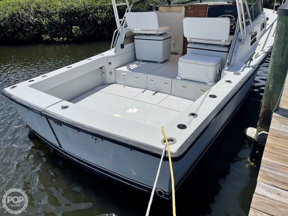 1988 Rampage boat for sale, model of the boat is 31 Sportfish & Image # 11 of 40