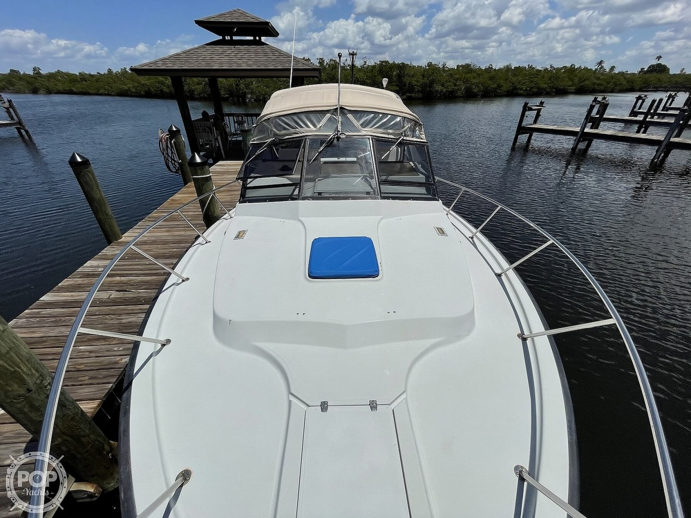 1988 Rampage boat for sale, model of the boat is 31 Sportfish & Image # 3 of 40