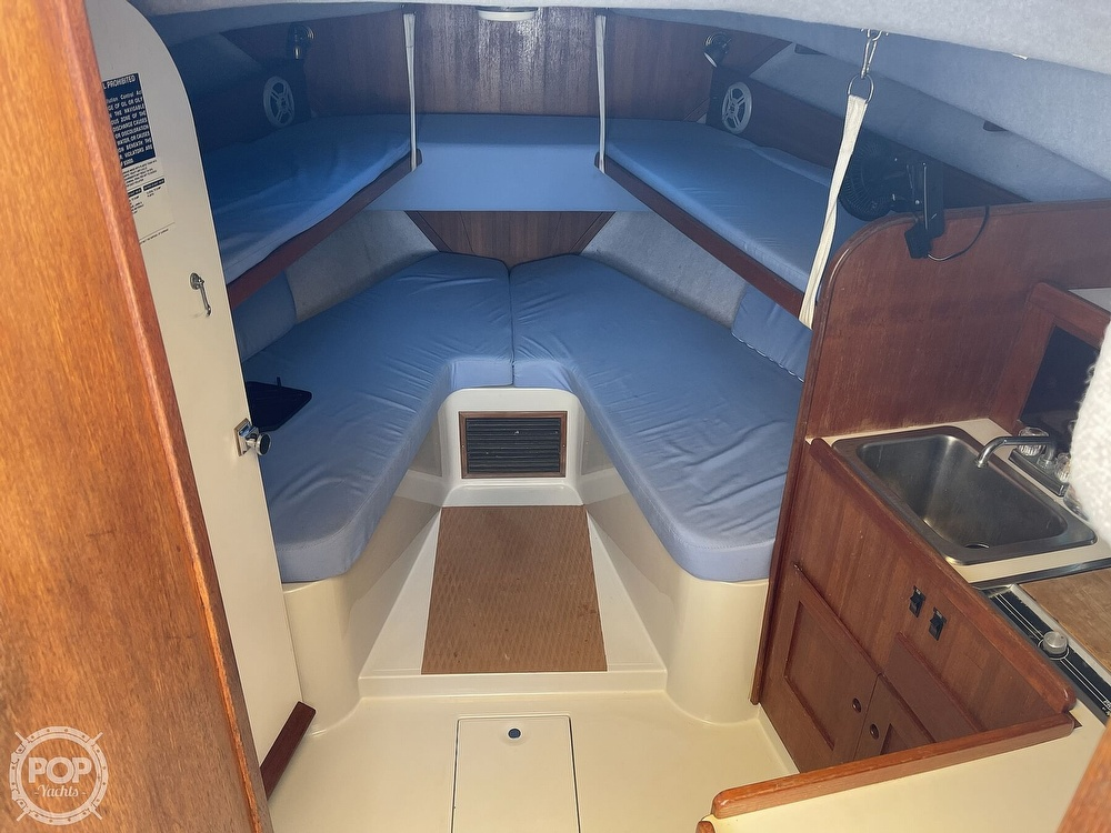 1988 Rampage boat for sale, model of the boat is 31 Sportfish & Image # 8 of 40