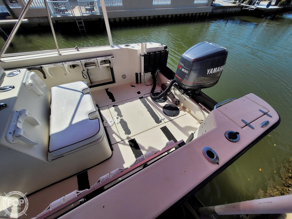 1988 Biddison boat for sale, model of the boat is 22 & Image # 4 of 40