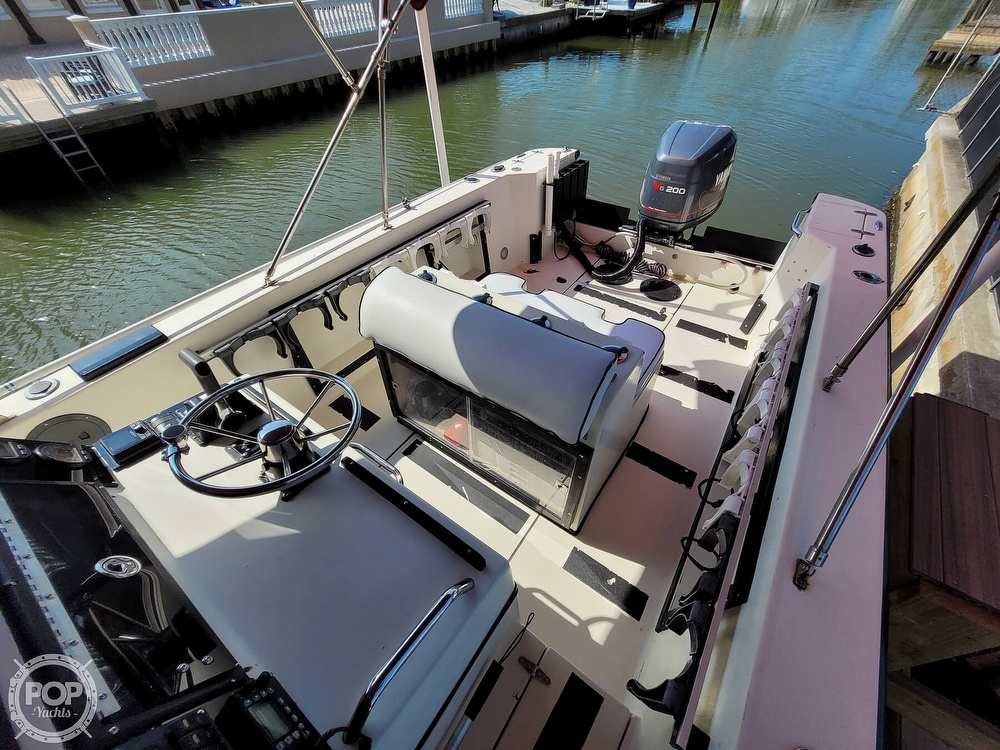 1988 Biddison boat for sale, model of the boat is 22 & Image # 3 of 40