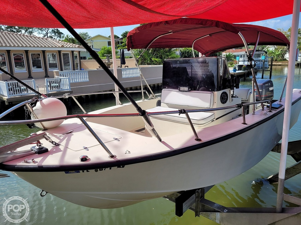 1988 Biddison boat for sale, model of the boat is 22 & Image # 6 of 40