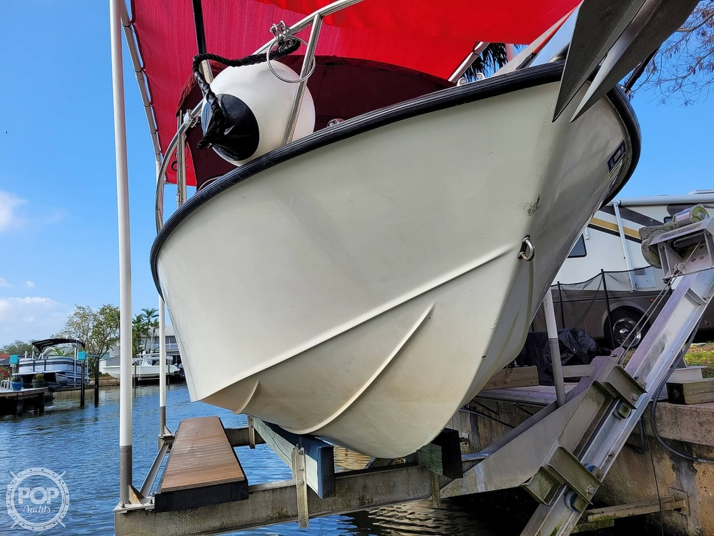 1988 Biddison boat for sale, model of the boat is 22 & Image # 7 of 40