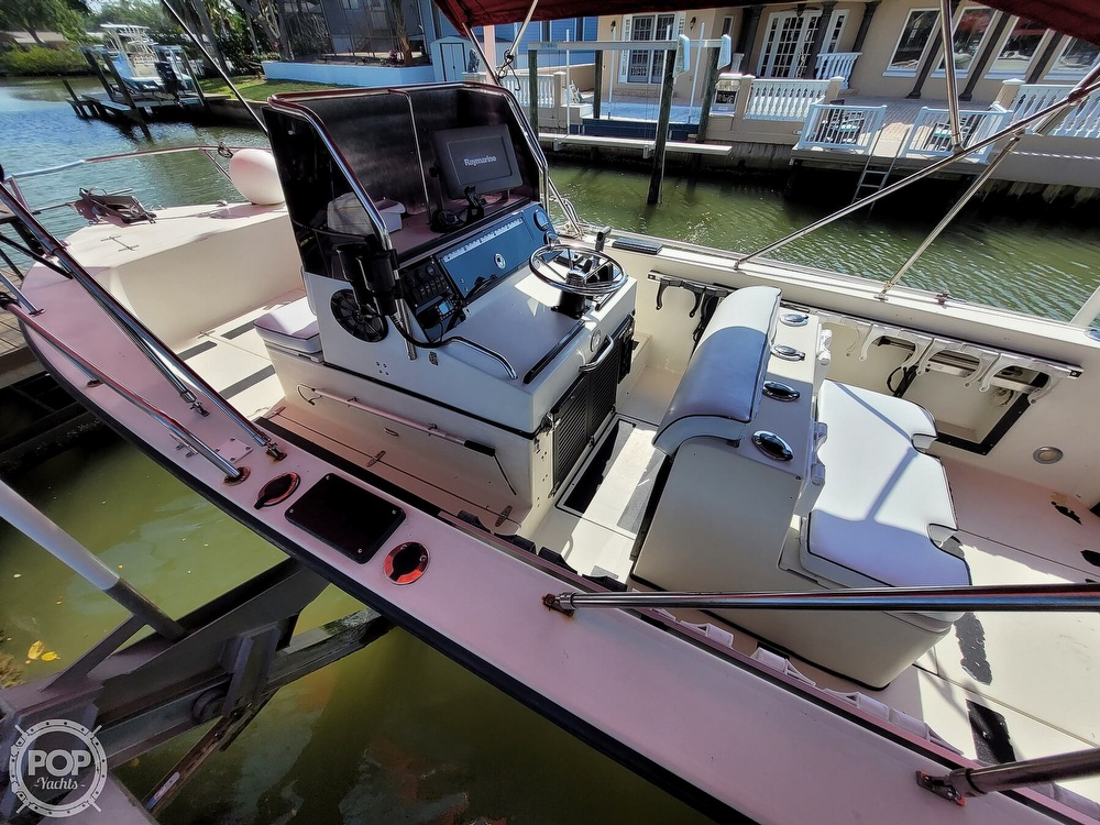 1988 Biddison boat for sale, model of the boat is 22 & Image # 9 of 40