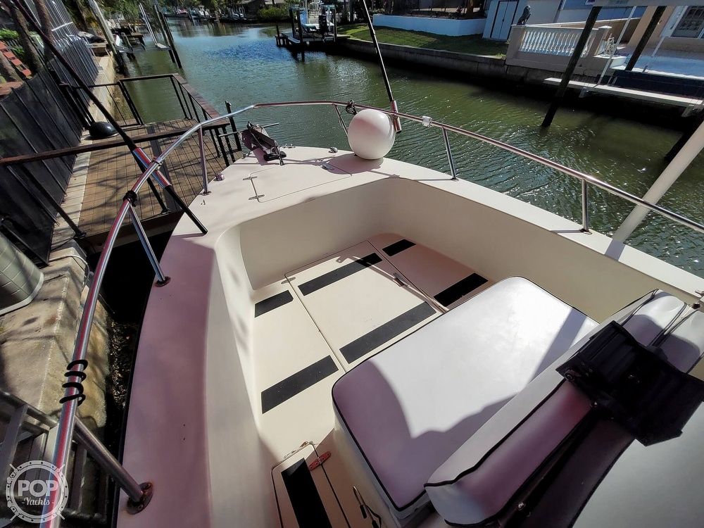 1988 Biddison boat for sale, model of the boat is 22 & Image # 11 of 40