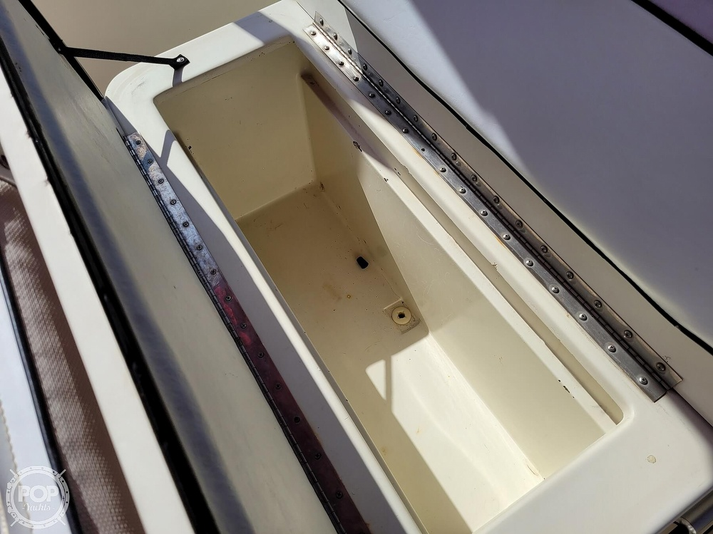 1988 Biddison boat for sale, model of the boat is 22 & Image # 17 of 40