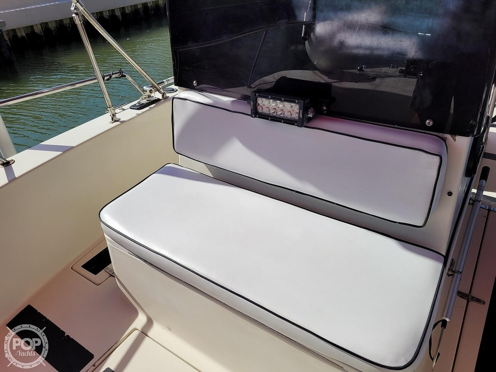 1988 Biddison boat for sale, model of the boat is 22 & Image # 18 of 40