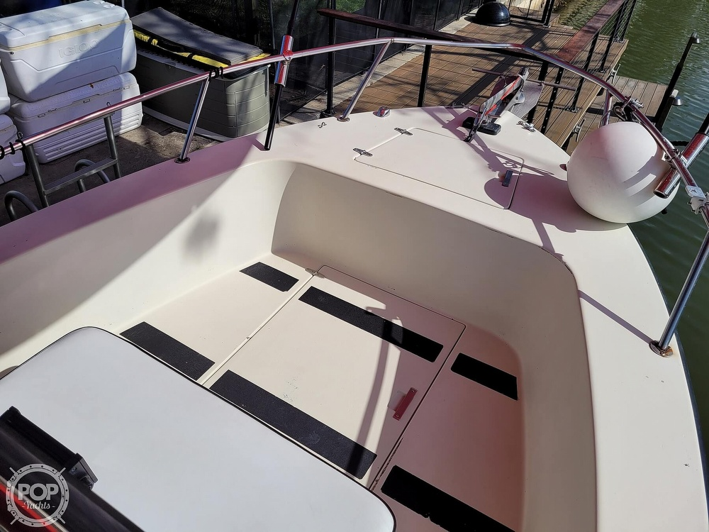 1988 Biddison boat for sale, model of the boat is 22 & Image # 20 of 40
