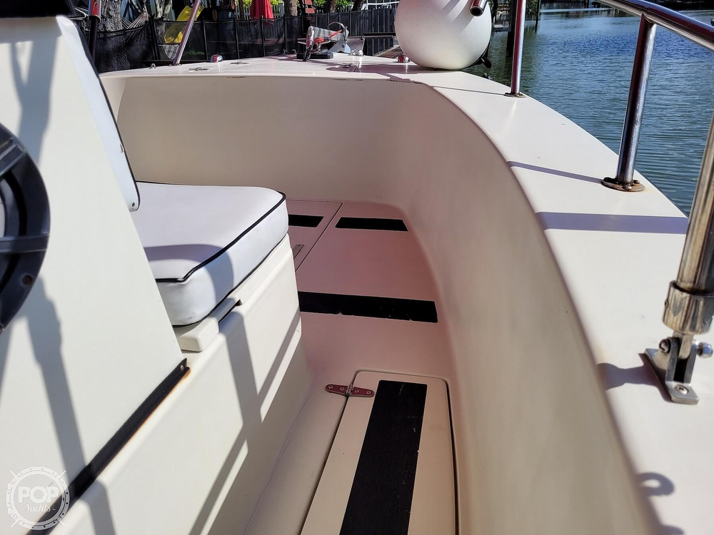 1988 Biddison boat for sale, model of the boat is 22 & Image # 21 of 40