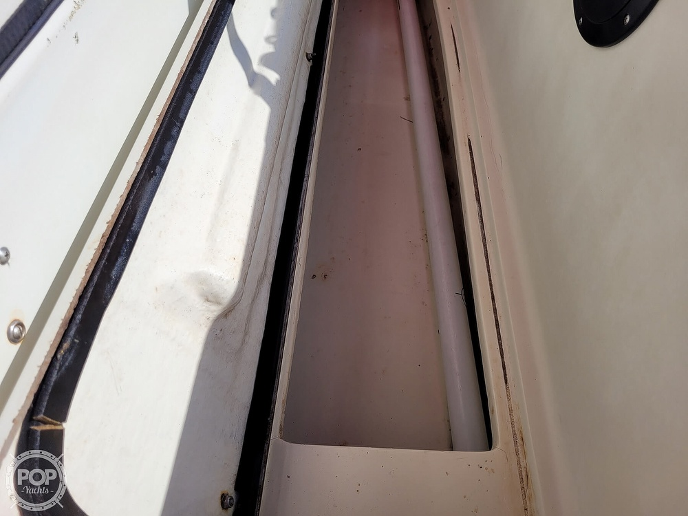 1988 Biddison boat for sale, model of the boat is 22 & Image # 23 of 40