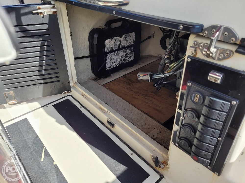 1988 Biddison boat for sale, model of the boat is 22 & Image # 30 of 40