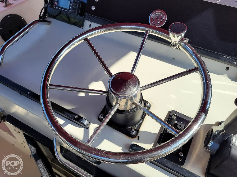 1988 Biddison boat for sale, model of the boat is 22 & Image # 31 of 40