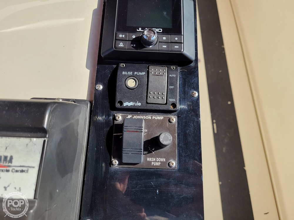1988 Biddison boat for sale, model of the boat is 22 & Image # 33 of 40