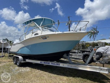 Sea Fox 256 Voyager, 256, for sale - $76,700