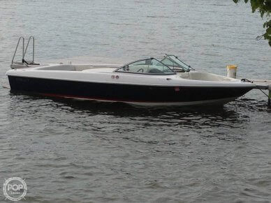 Sits Nicely In The Water