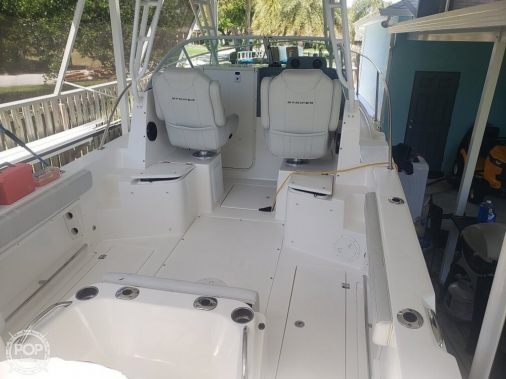 2017 Striper boat for sale, model of the boat is 230 & Image # 9 of 40