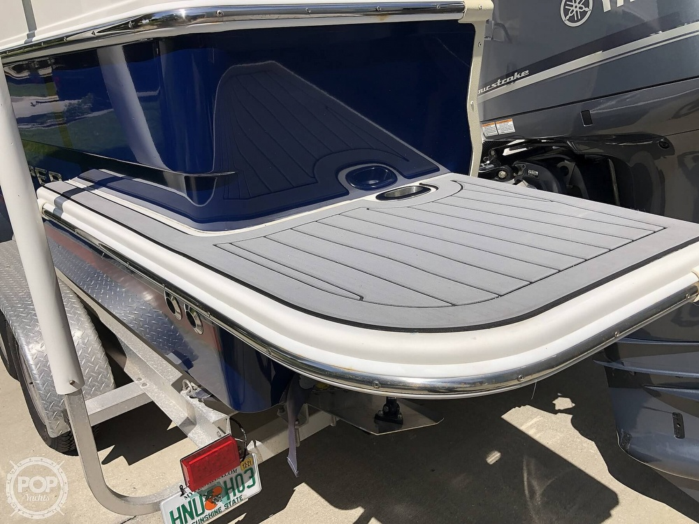 2017 Striper boat for sale, model of the boat is 230 & Image # 23 of 40