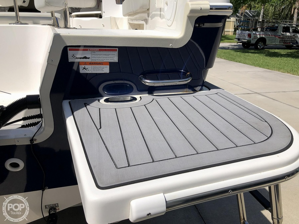 2017 Striper boat for sale, model of the boat is 230 & Image # 33 of 40