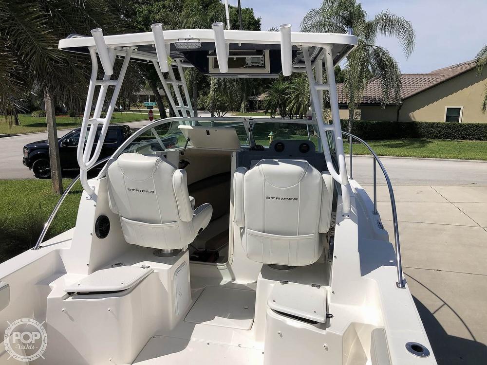 2017 Seaswirl boat for sale, model of the boat is Striper 230 WA & Image # 5 of 40