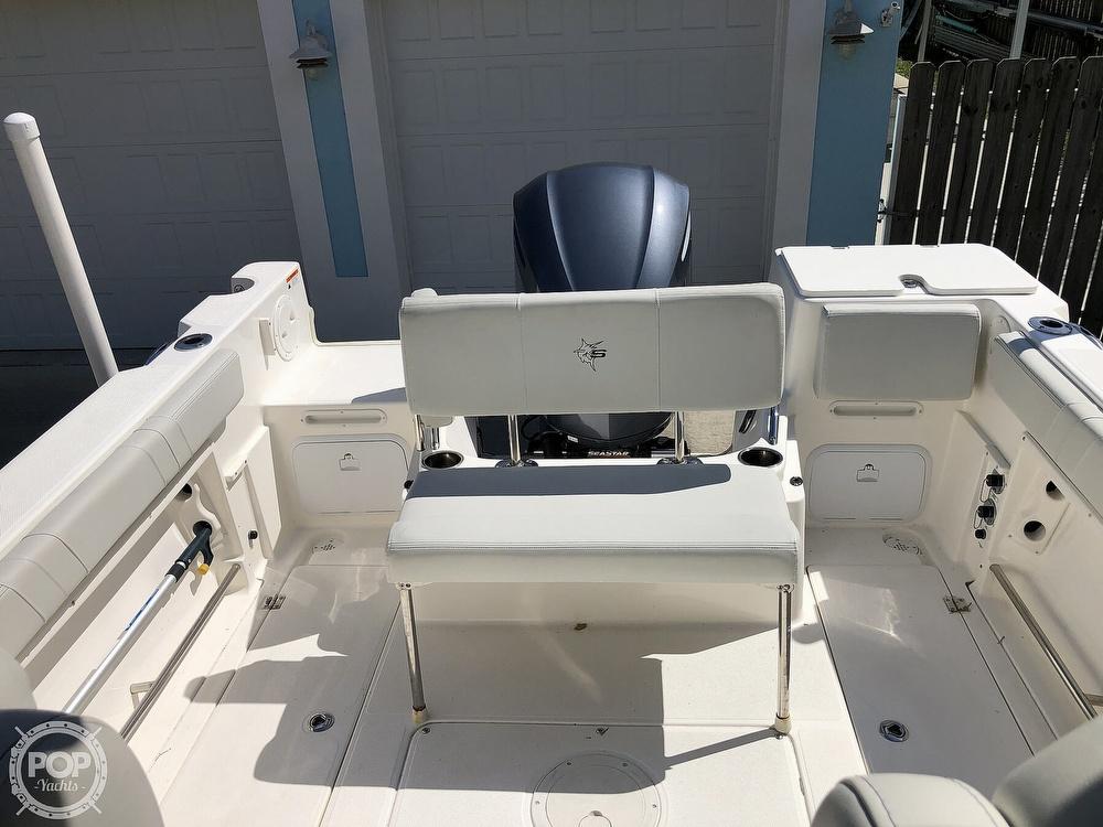 2017 Seaswirl boat for sale, model of the boat is Striper 230 WA & Image # 4 of 40