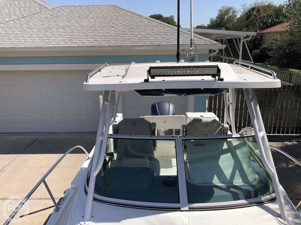 2017 Seaswirl boat for sale, model of the boat is Striper 230 WA & Image # 6 of 40
