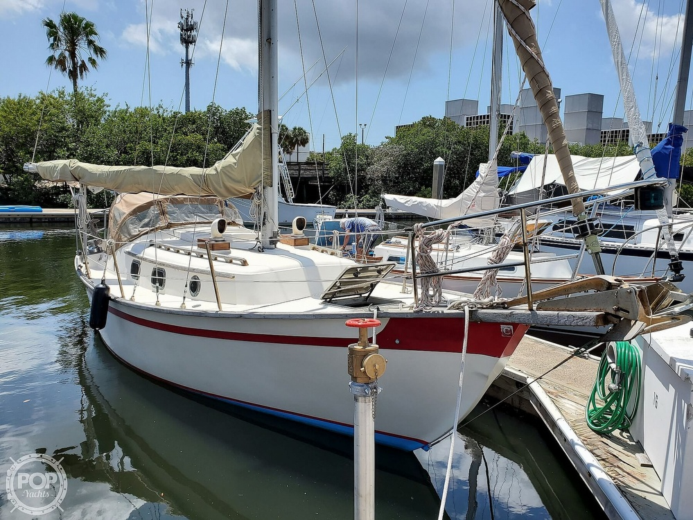 1982 Southern Cross boat for sale, model of the boat is 28 & Image # 15 of 40