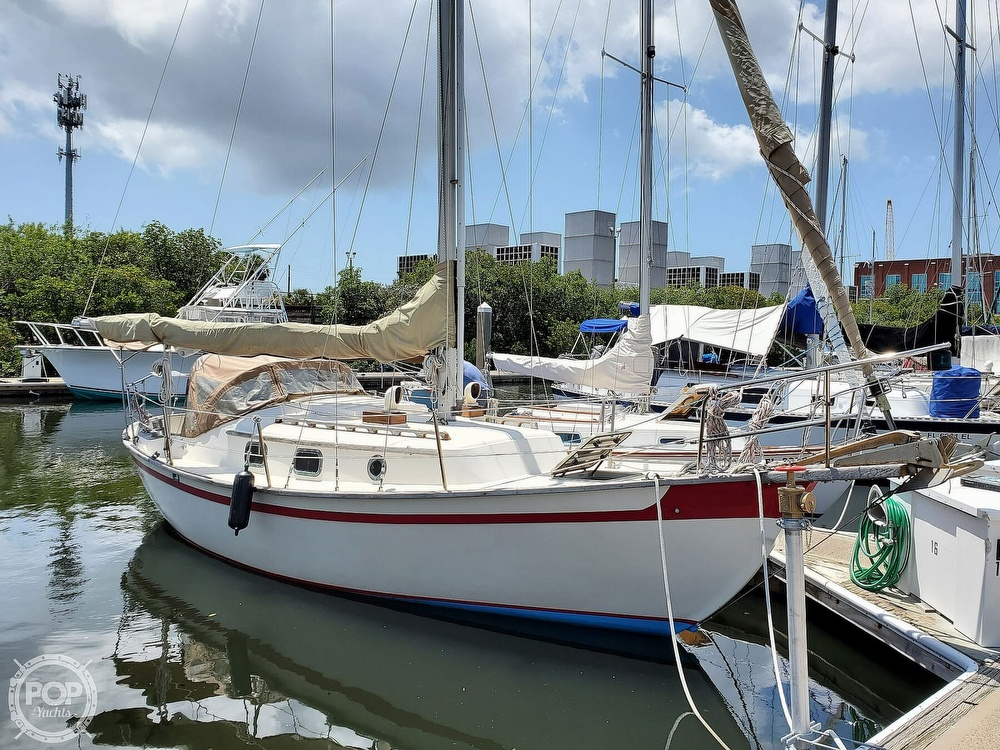 1982 Southern Cross boat for sale, model of the boat is 28 & Image # 14 of 40
