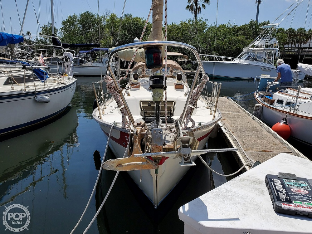 1982 Southern Cross boat for sale, model of the boat is 28 & Image # 20 of 40