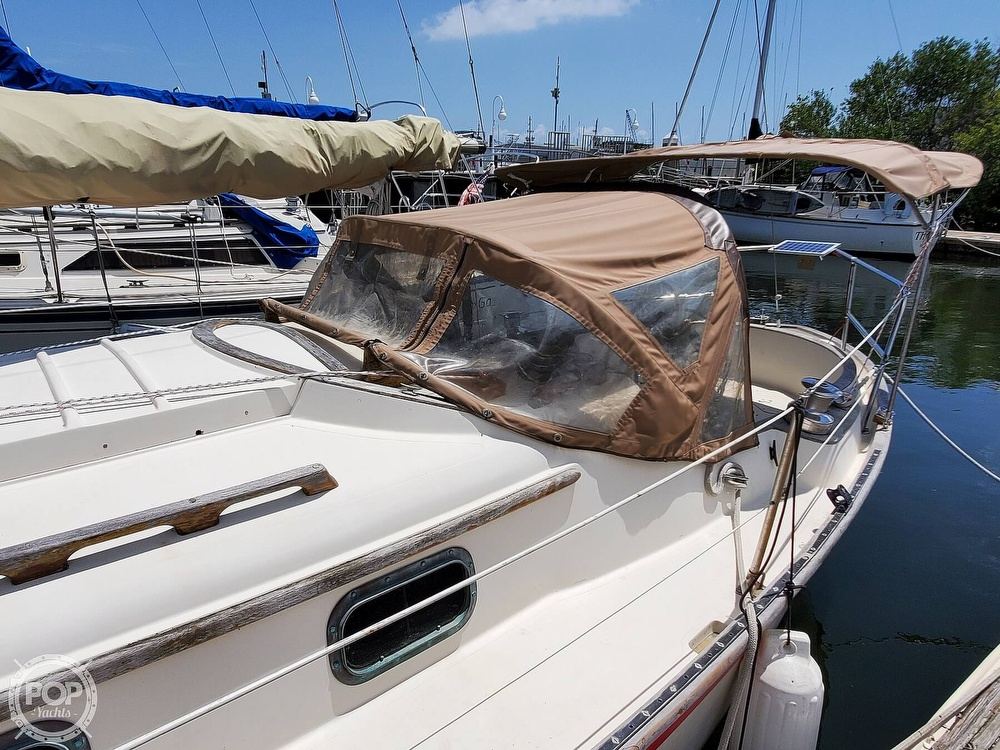 1982 Southern Cross boat for sale, model of the boat is 28 & Image # 26 of 40