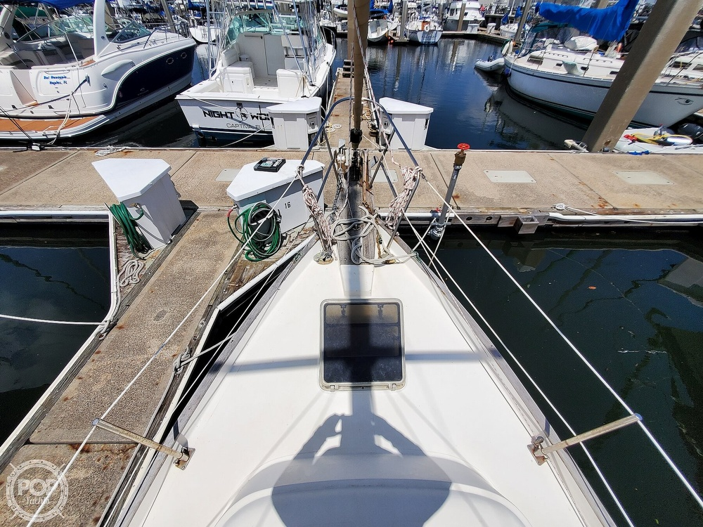 1982 Southern Cross boat for sale, model of the boat is 28 & Image # 3 of 40