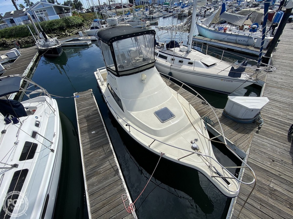 1993 Precision boat for sale, model of the boat is 2800 & Image # 2 of 40
