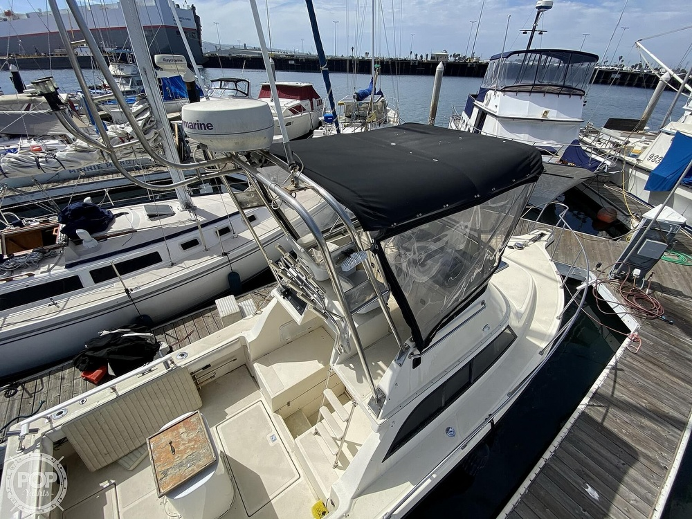 1993 Precision boat for sale, model of the boat is 2800 & Image # 5 of 40