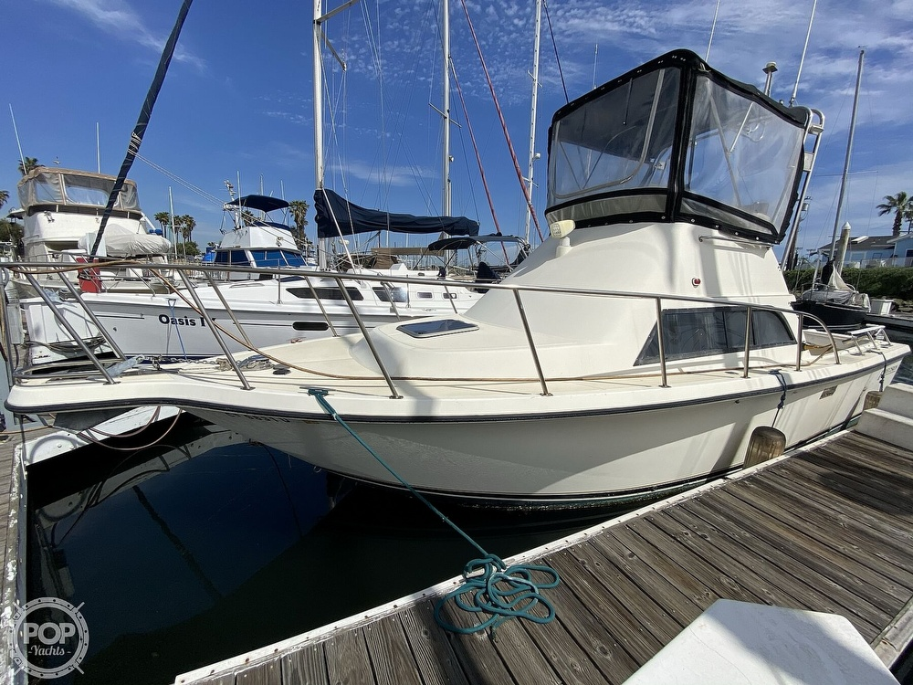 1993 Precision boat for sale, model of the boat is 2800 & Image # 13 of 40