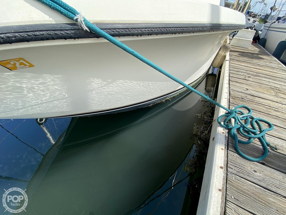 1993 Precision boat for sale, model of the boat is 2800 & Image # 11 of 40
